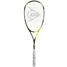 Dunlop Hyperfibre+ Precision Ultimate Squash Racket