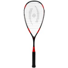 Harrow Custom Reflex Squash Racket - Tarek Momen