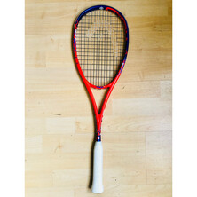 Head Graphene Touch Radical 135 Squash Racket Outlet