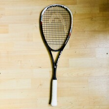 Head Graphene Neon 130 Squash Racket OUTLET