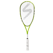 Salming Fusione Feather Aero Vectran Squash Racket
