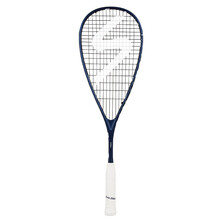 Salming Aero Forza Squash Racket Navy White
