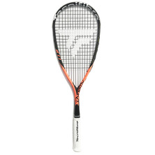 Tecnifibre Dynergy Tour 117 Flexarm Squash Racket InfraRed 2020
