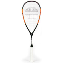 UNSQUASHABLE JAMES WILLSTROP AUTOGRAPH Racket