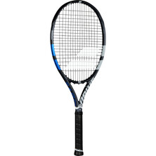 Babolat Drive G 115 Tennis Racket Grey Blue