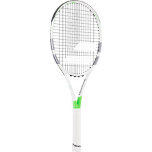 Babolat Pure Strike 16/19 Wimbledon Tennis Racket