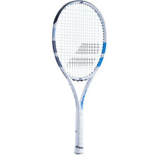 Babolat Boost Drive Tennis Racket White
