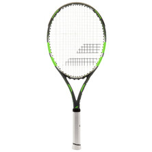 Babolat Flow Lite Tennis Racket Grey Green