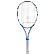 Babolat Drive Lite Tennis Racket 2016 - Blue White