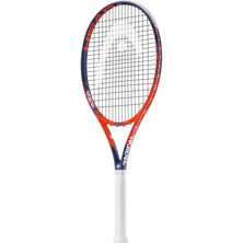 Head Graphene Touch Radical Lite Tennis Racket 2018