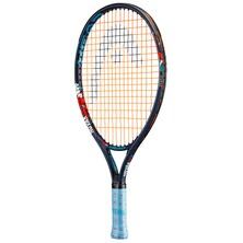 Head Novak 19 Inch Junior Tennis Racket