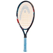 Head Novak 21 Inch Junior Tennis Racket