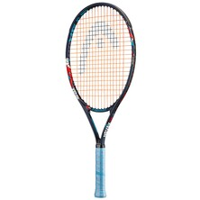 Head Novak 25 Inch Junior Tennis Racket