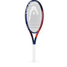 Head Challenge Lite Tennis Racket - Blue/Orange