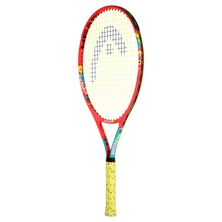 Head Novak 25 Inch Junior Tennis Racket 2020