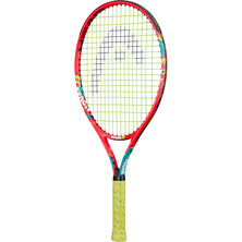 Head Novak 23 Inch Junior Tennis Racket 2020