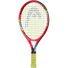 Head Novak 17 Inch Junior Tennis Racket 2020
