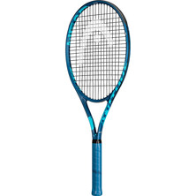Head MX Attitude Elite Tennis Racket Blue