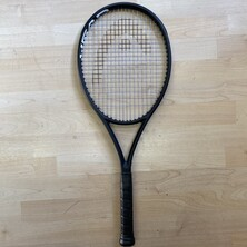Head Graphene 360+ Extreme Tour Tennis Racket Blackout Edition OUTLET