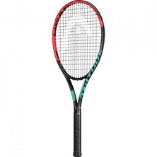 Head MX Attitude Tour Tennis Racket Red