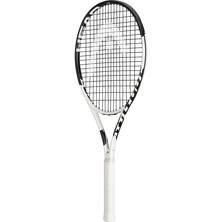 Head MX Attitude Pro Tennis Racket White