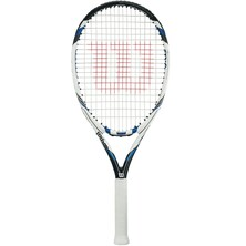 Wilson Three BLX 113 Tennis Racket