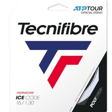 Tecnifibre IceCode Tennis Restring Upgrade