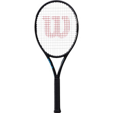 Wilson Ultra 100 CV Tennis Racket - Black Frame Only