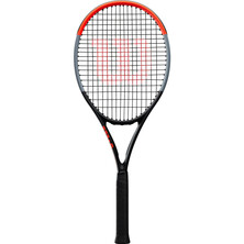 Wilson Clash 100 Tour Tennis Racket - Frame Only