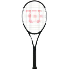 Wilson Pro Staff RF97 Autograph Tennis Racket Black White Frame Only