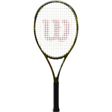 Wilson Blade 26 Camo Junior Tennis Racket