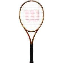 Wilson Burn 100LS Camo Sand Frame Only Tennis Racket