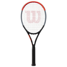 Wilson Clash 100UL Tennis Racket - Frame Only