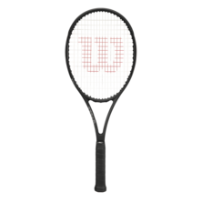 Wilson Pro Staff 97 ULS Tennis Racket Frame Only Black Edition