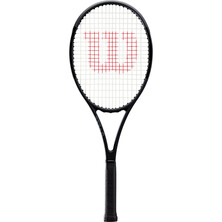 Wilson Pro Staff 97L Tennis Racket Frame Only Black Edition