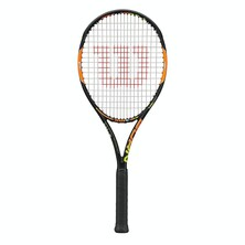 Wilson BLX Burn 100S Tennis Racket
