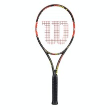 Wilson BLX Burn 100ULS Tennis Racket