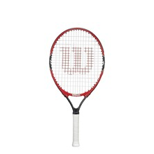 Wilson Roger Federer 23 Junior Tennis Racket