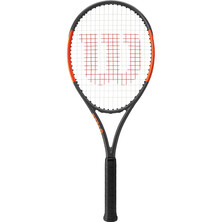 Wilson Burn 100 Countervail Tennis Racket Frame Only