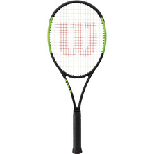 Wilson Blade 98 18x20 Countervail Tennis Racket Frame Only