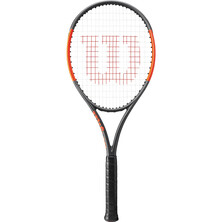 Wilson Burn 100 LS Tennis Racket 2017