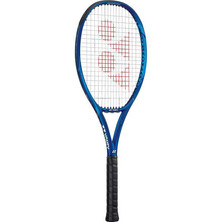 Yonex EZONE 100 Tennis Racket Deep Blue Frame Only