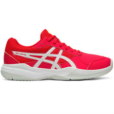 Asics Gel Game 7 GS Junior Tennis Shoes Laser Pink White