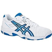 Asics Gel-Resolution 5 GS Junior Tennis Shoes