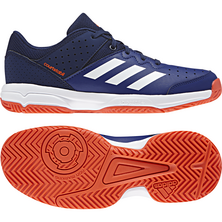 Adidas Court Stabil Junior Shoes - Mystery Ink