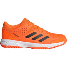 Adidas Court Stabil Junior Shoes - Orange