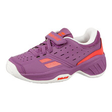 Babolat Pulsion All Court Kid Tennis Shoes Parme