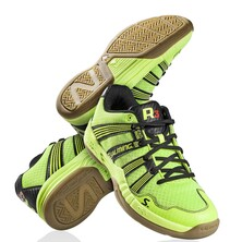 Salming Race R3 2.0 Junior Shoes Yellow
