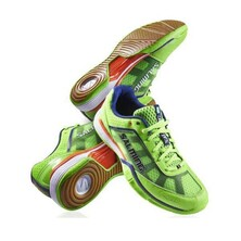 Salming Viper 2.0 Junior Shoes Green