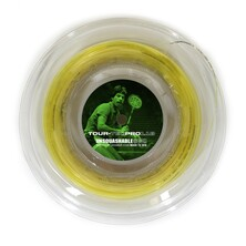Unsquashable Tour Tec Pro 1.18 Squash String 110m Reel